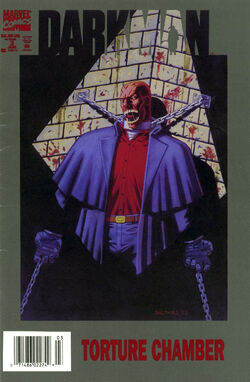 Darkman 1993 comic -3