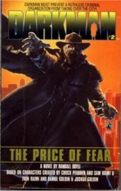 Darkman novel2