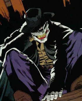 Darkman comic
