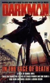 Darkman novel4