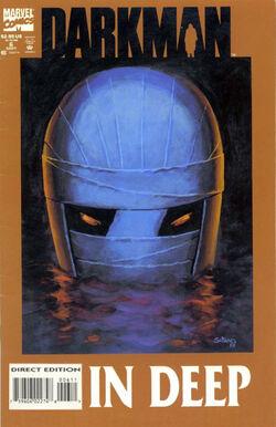 Darkman 1993 comic -6