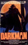 Darkman novel