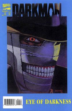 Darkman 1993 comic -4
