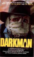 Darkman novel uk