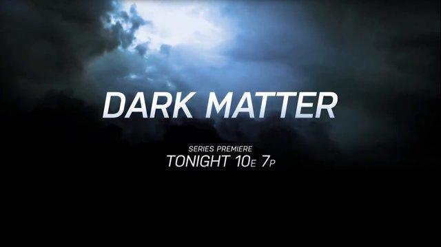 Dark Matter - Season 1 - Space Promo - 5