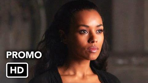 Dark Matter Episode 20 She's One Of Them Now Promo