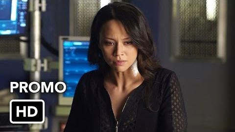 Dark Matter Episode Eight Promo
