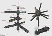 Ishida-research-station-design-details
