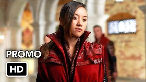 Dark Matter Episode 24 Wish I'd Spaced You When I Had The Chance Promo