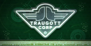 Traugott corp warning system