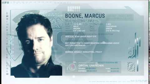 Marcus Boone G.A. mugshot