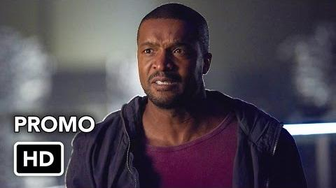 Dark Matter Episode Six Promo