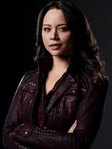 Portia Lin