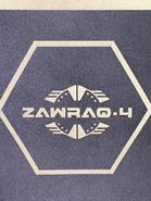 Zawraq-4 Featured
