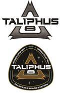 Taliphus-8 logo 2
