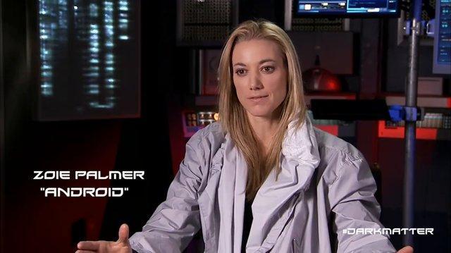 Dark Matter - Season One - Meet The Android (2)