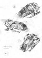 IshidaShuttle1 concept art3