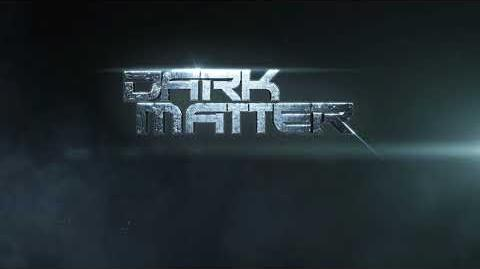 The Marauder Dark Matter OST Benjamin Pinkerton
