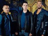 Dark Matter (TV Series)