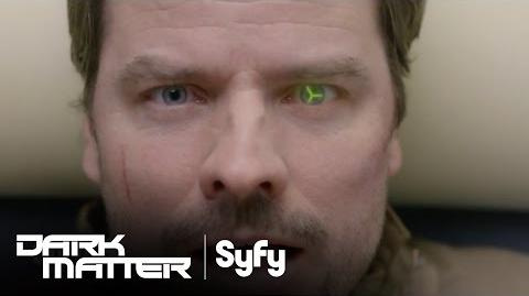 DARK MATTER Season 2 Trailer Syfy