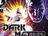 Dark Matter (Graphic Novel)