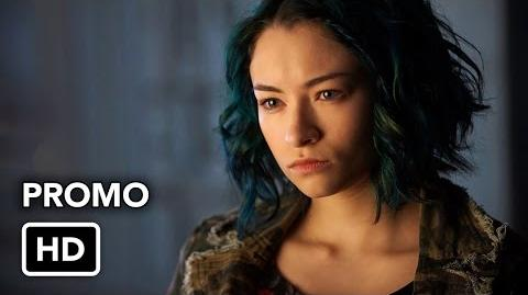 Dark Matter Episode Fifteen Kill Them All Promo
