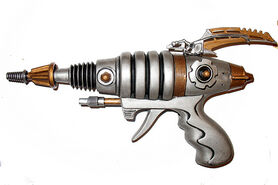 Ray-Gun