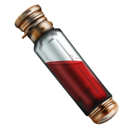 Blood-Vial
