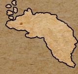 Landmass 1