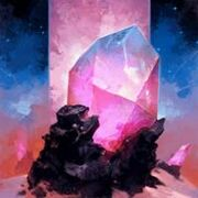 Force crystal