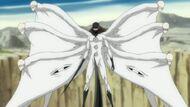 Aizen's 5th Form (Monstrous Hollow Form)