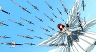 Never Piss Erza Off