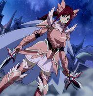 Armadura Fairy Armor