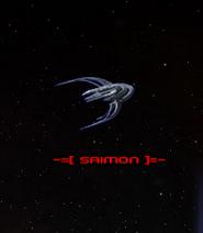 Saimonite