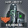 HP-B01 Icon