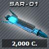 SAR-01 Icon