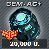 GEM-AC+ Icon