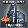 SREG-B01 Icon