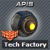 Apis Icon