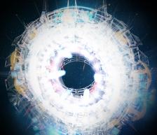 Galaxy gate mixed