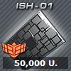 ISH-01 Icon