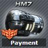 HM7 Icon