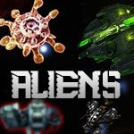 AliensIcon