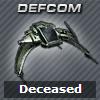 Defcom Icon