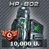 HP-B02 Icon