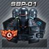 SBP-01 Icon