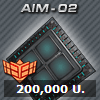 AIM-02 Icon