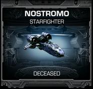 Ship Nostromo