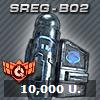 SREG-B02 Icon