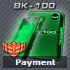 BK-100 Icon.payment
